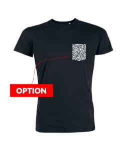 Wazashirt-new-t-shirt-pocket-black-printed-pocket
