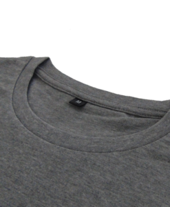 Wazashirt-new-t-shirt-pocket-heather-grey-1