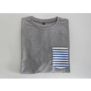 Wazashirt-new-t-shirt-pocket-heather-grey-2
