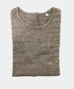 Wazashirt-t-shirt-pocket-organic-heather-grey-1