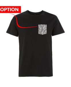 wazashirt-tshirt-pocket-black-print-mosaic